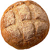 Brot - bread - pain - pane - pan