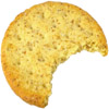 the biscuit / cookie | le biscuit