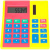 the calculator | la calculette