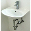 the wash-basin | le lavabo